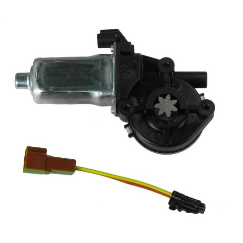 Power window motor 1awpm00072 at 1a Car window motor replacement
