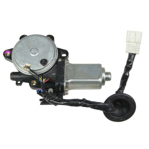 2002-06 Nissan Altima Power Window Motor LF (Remanufactured)