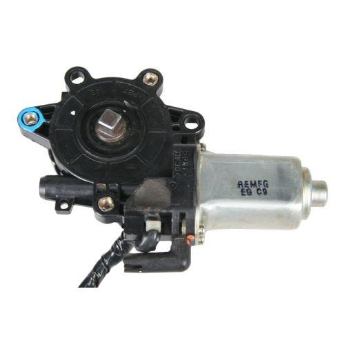 Nissan altima power window motor 1awpm00086 at 1a for 2002 nissan altima window regulator