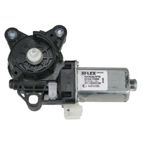 2003 08 hyundai tiburon power window motor 1awpm00099 at for Power window motor replacement cost