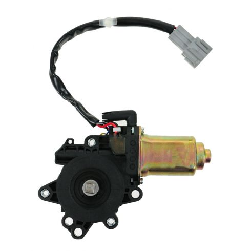 Power Window Motor FRONT Door Driver Side