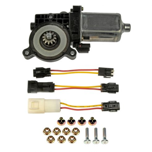 Power Window Motor KIT