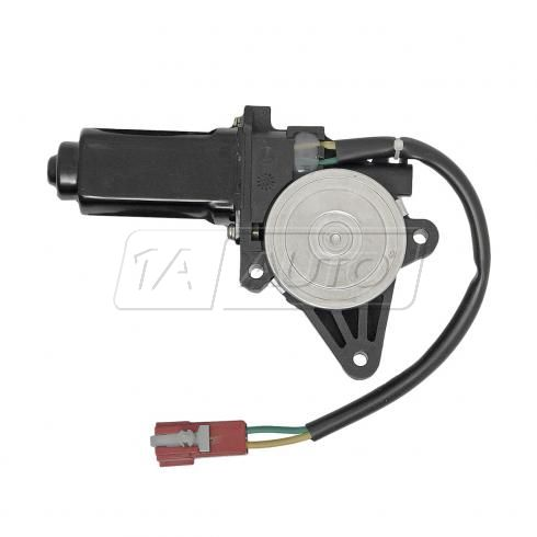 91-95 Chrysler Mini Van; 91-93 New Yorker, Dynasty, 5th Ave Front Door Power Window Motor LF
