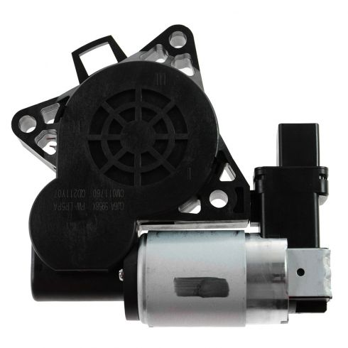 12-13 Mazda 5 LF; 06-07 Speed6 LF, RR; 07-13 CX-7, CX-9 LF; 09-11 RX-8 RH Power Window Motor