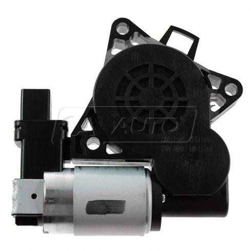 06-07 Mazda Speed6 RF, LR; 07-10 CX-7, 07-12 CX-9 RF; 09-11 RX-8 LH Power Window Motor