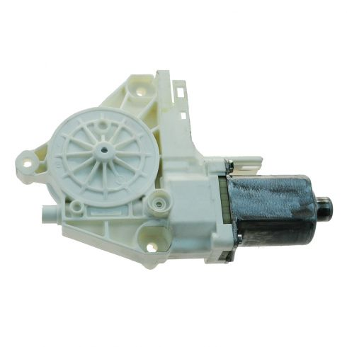 05-07 Five Hundred, Freestyle, Montego; 08-09 Sable, Taurus, Taurus X Rear Door Power Wdw Motor RR