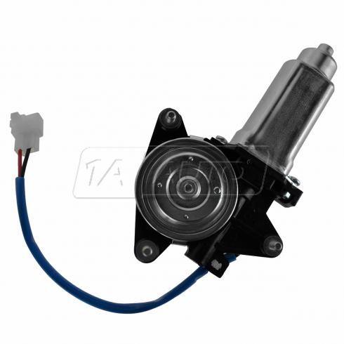 92-96 Toyota Camry Power Window Motor RF = RR