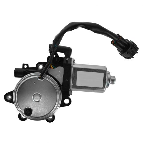 07-12 Nissan Pathfinder Power Window Motor (Auto Up/Down) RF