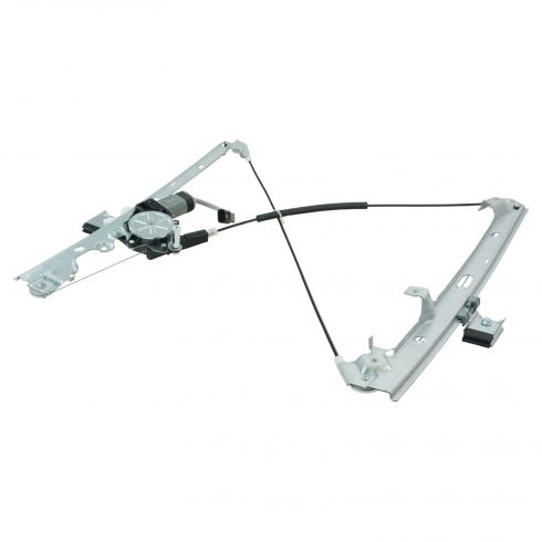 99-07 Silverado Sierra Tahoe Yukon Suburban Escalade Power Window Regulator LF
