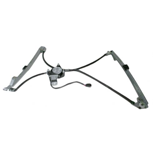 1996-00 Grand Caravan Voyager Power Window Regulator RF