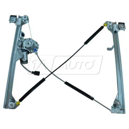 99-07 GM Truck Power Window Regulator LF