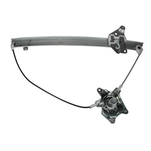 86-97 Nissan Pickup Pathfinder Manual Window Regulator RH