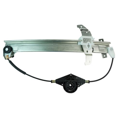 1994-97 Lincoln Town Car  Power Window Regulator LF