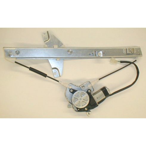 1992-96 Toyota Camry Sdn Wgn Window Regulator w/Motor RF