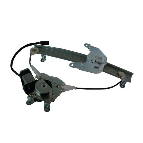 1995-99 Rear Window Regulator w/ Motor LR HQ