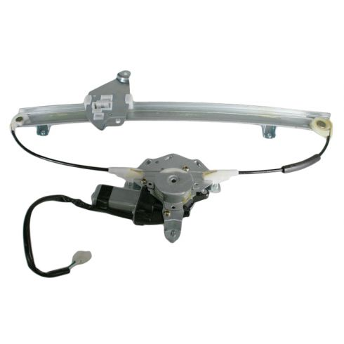 88-95 Nissan Pickup Pathfinder Power Window Regulator RH