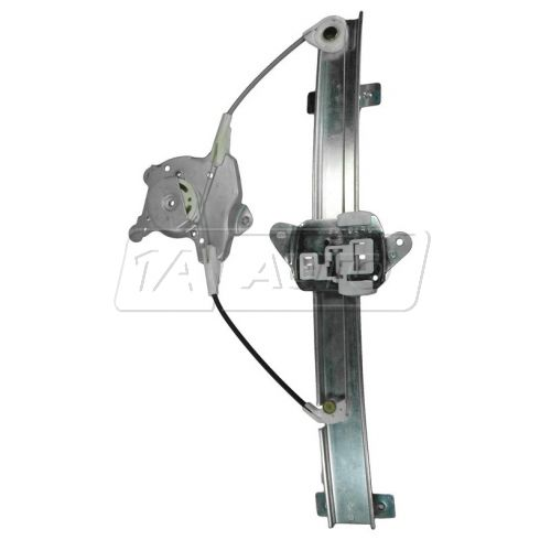 1989-94 Nissan Maxima Power Window Regulator LR
