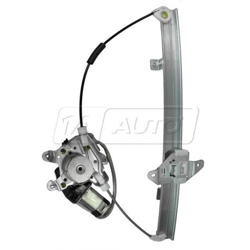 1993-97 Nissan Altima Power Window Regulator w/Motor LF