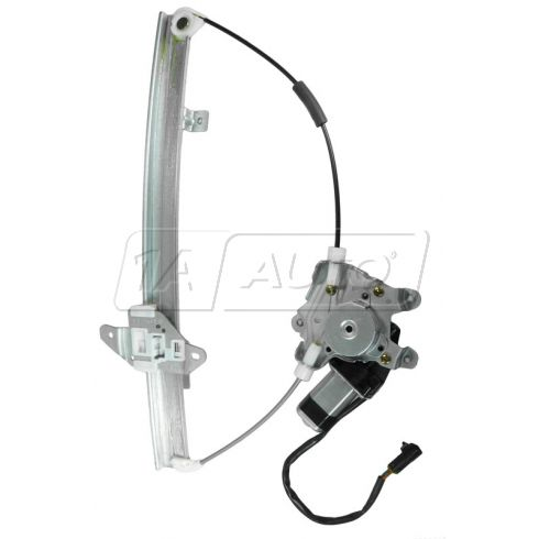 1993-97 Nissan Altima Power Window Regulator w/Motor RF