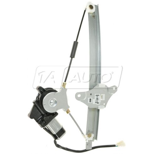 1992-96 Toyota Camry Power Window Regulator & Motor LR
