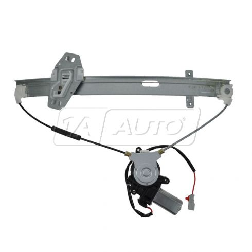 1998 02 honda accord window regulator passenger side front for 1998 honda civic power window regulator