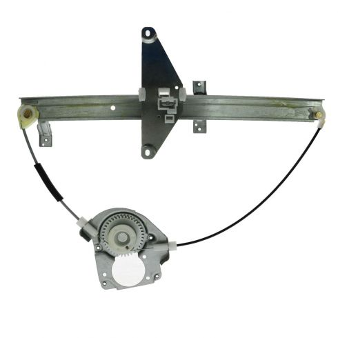 Honda Power Window Parts further Isuzu Rodeo Window Regulator moreover 2000 Mitsubishi Montero Sport Window Regulator further 1995 Honda Passport in addition 1995 Lexus LS400 Fuse Box Diagram. on honda passport power window motor replacement