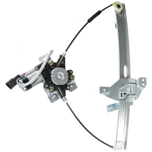 00-05 Impala Power Window Regulator w/Motor Front Driver Side