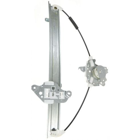 1998-01 Altima Window Regulator Without Motor Front Passenger Side