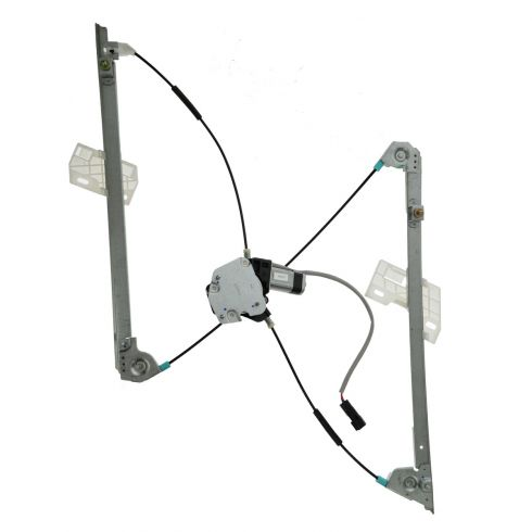 95-99 Neon Window Regulator w/Motor LF
