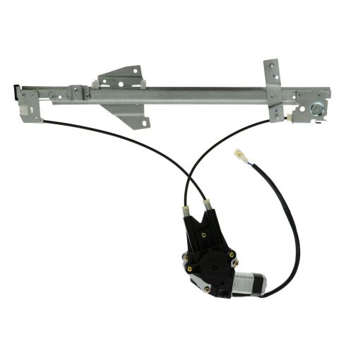 93-97 626 Window Regulator w/ Motor RF