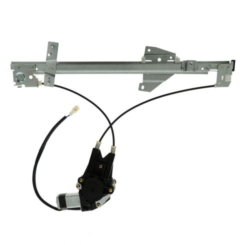 93-97 626 Window Regulator w/ Motor LF