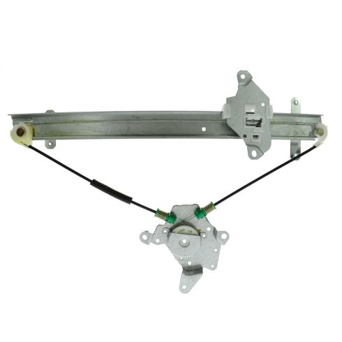 95-99 Sentra 4dr Window Regulator w/o Motor LF