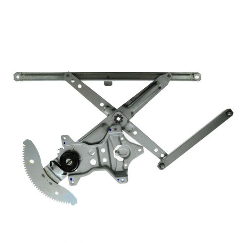 88-92 COROLLA Window Regulator W/O Motor LF