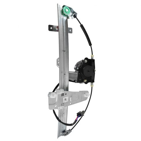 01-04 Grand Cherokee Window Regulator w/ Motor RF