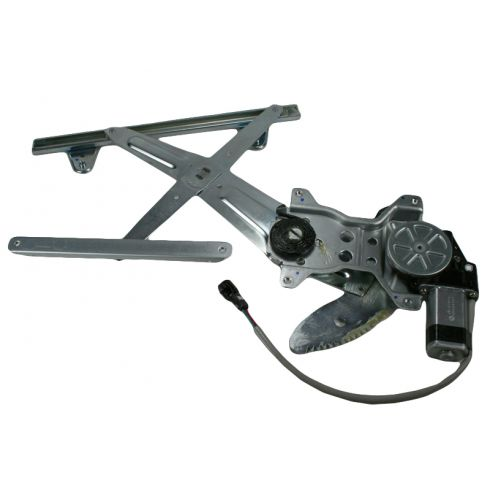 1999 toyota camry window regulator replacement 1999
