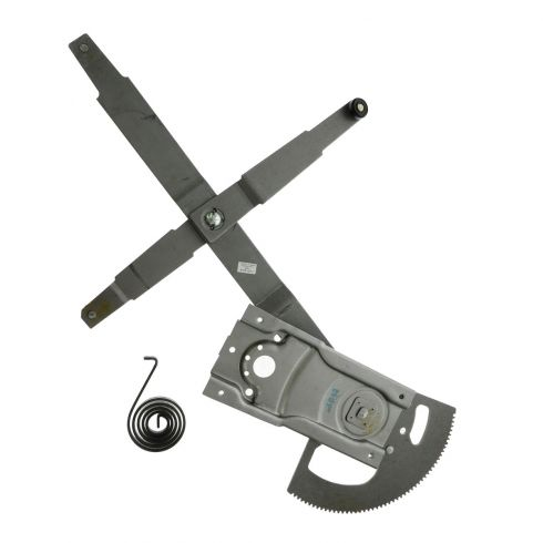 80-91 Dodge Pickup Power Window Regulator Without Motor LF