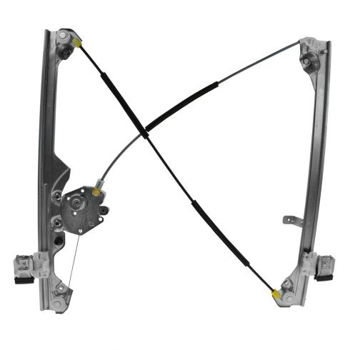99-07 GM GMC Truck Manual Window Regulator RF