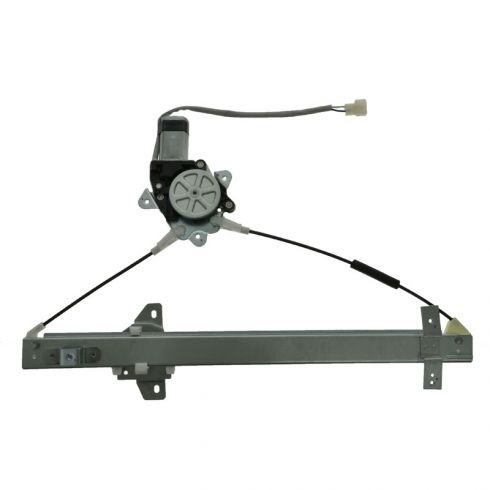 Window Regulator Power with Motor for FRONT DOOR