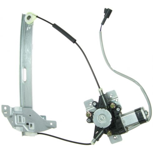 2000 05 chevy impala window regulator passenger side rear for 2000 chevy impala window regulator