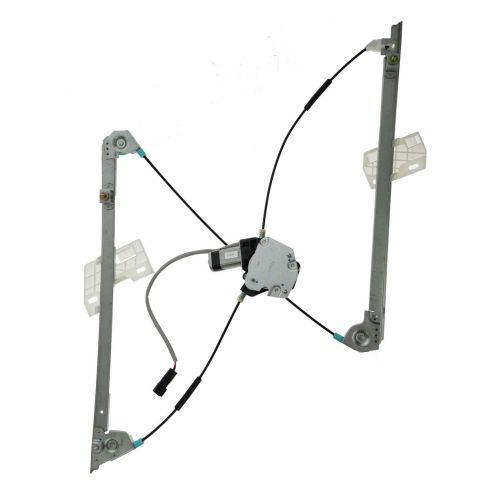 95-99 Neon Window Regulator w/Motor RF
