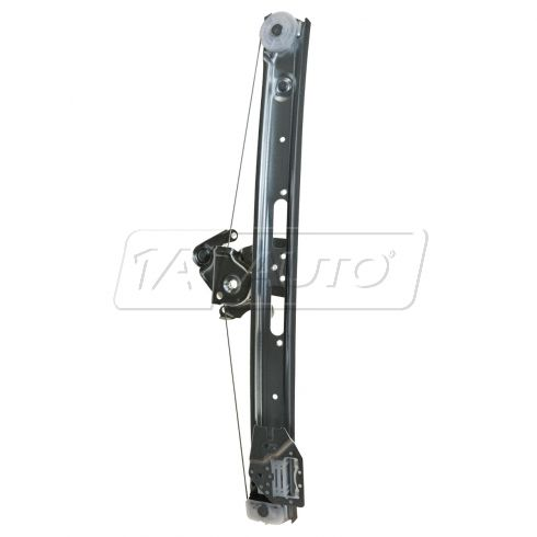 99-05 BMW 325i 330i 323i 328i Window Regulator w/o Motor LR