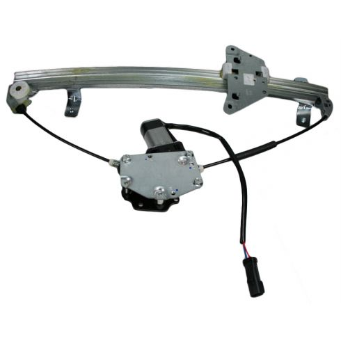 2002 dodge durango window regulator replacement 2002