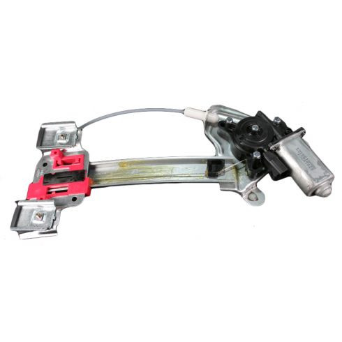 01-03 Olds Aurora Window Regulator for RH Rear