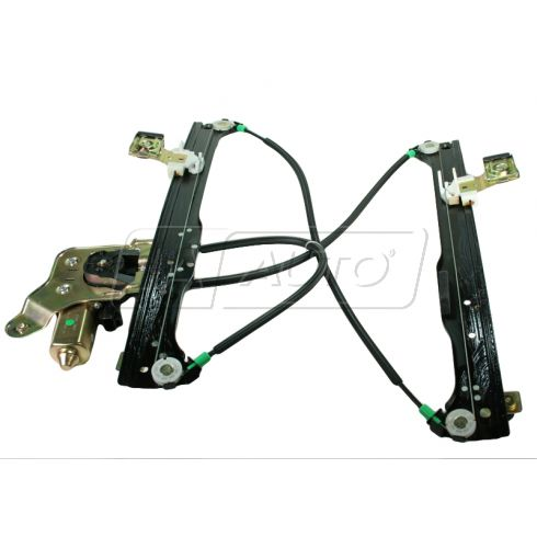 00-07 GM Pickup Window Regulator Driver Side Rear