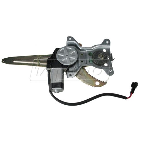 95-98 Toyota Tercel Window Regulator Rear LH