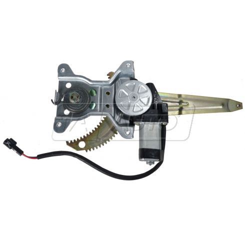 95-98 Toyota Tercel Window Regulator Rear RH
