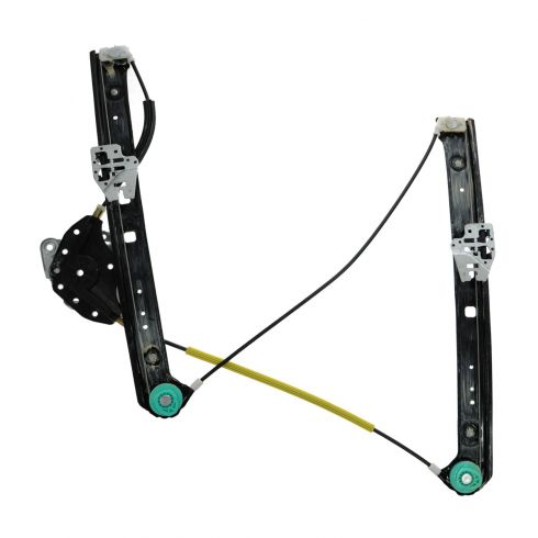 99-05 BMW 3 Series Power Window Regulator w/o Motor RF