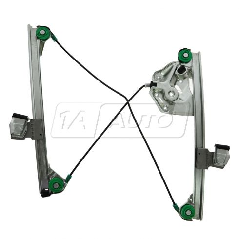 03-07 Cadillac CTS Power Window Regulator w/o Motor RF
