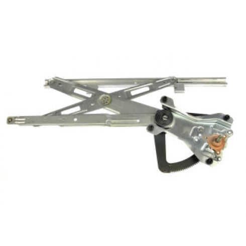 1997-02 Saturn SC Series Coupe Manual Window Regulator RH