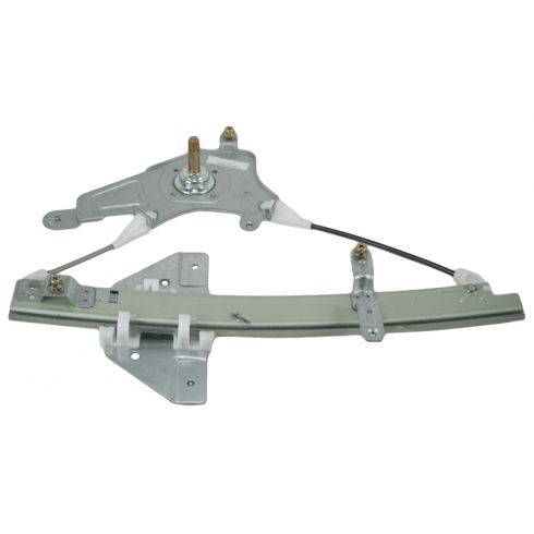 1999-04 Pontiac Grand Am, Olds Alero Manual Window Regulator RR